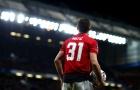 Đã rõ lý do Nemanja Matic chọn chiếc áo số 31 của Schweinsteiger tại Man Utd