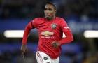 'Odion Ighalo muốn đá cặp với cầu thủ ấy trên hàng công của Manchester United'
