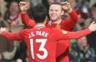 Rooney: 'Người trẻ không biết nhiều về Ji-sung, nhưng anh ấy rất quan trọng với chúng tôi'