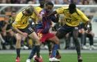 Từ Deco đến 'Ronnie': Đội hình Barca đánh bại Arsenal ở CK C1 2006 giờ ra sao?