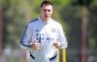 """Chỉ 1 hình ảnh, Bayern mừng như vừa đón """"bom tấn"""""""
