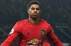 Rashford chỉ ra 3 thứ đã thay đổi khi trở thành cầu thủ của Man United