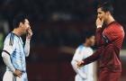 Carlos 'tiên tri' bất ngờ về Messi và CR7, chỉ ra 3 cái tên sẽ nối gót