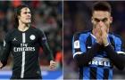 Inter chốt phương án thay thế Martinez