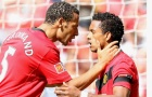Luis Nani: Vừa đến Man Utd, 3 cái tên ấy đã làm tôi choáng ngợp