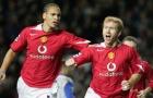Rio Ferdinand: Hai cầu thủ đó rất sợ đá 'đối đầu' với Paul Scholes