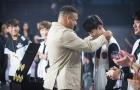 Ronaldo 'béo' và những sao bóng đá đổ tiền vào eSports
