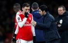 Arsenal có lẽ đã có người thay thế Mesut Ozil