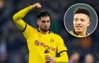 Cựu sao Liverpool ngăn Jadon Sancho gia nhập Man Utd