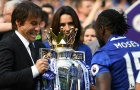 Inter chuẩn bị gửi trò cưng của Conte về lại Chelsea chỉ sau nửa mùa giải