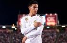 "Newcastle chi 40 triệu euro cho ""sao thất sủng"" của Real Madrid"