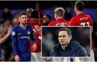 O bế lão tướng 'hết thời', Chelsea đã bỏ quên ý tưởng của Lampard?