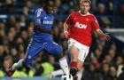 2 đối thủ đáng gờm nhất với Essien: Huyền thoại Liverpool và Man Utd
