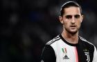 Bắt đầu đàm phán, Arsenal mang ngôi sao Juventus về đá cặp cùng Guendouzi