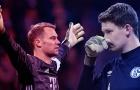Neuer ký hợp đồng mới, Bayern chốt tương lai của Nubel