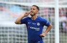 Berbatov lên tiếng, chỉ ra cái tên có thể thay Hazard tại Chelsea