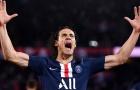 """Cavani đưa ra """"bước đi"""" bất ngờ, quyết bám trụ tại PSG"""