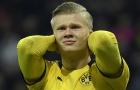 'Haaland xuất sắc nhưng cậu ta không có chỗ trong đội hình của Bayern vào lúc này'