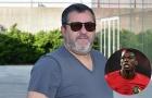 Mino Raiola tiến hành đàm phán, Pogba sắp sửa rời Man Utd