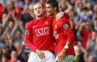 Man Utd mua Ronaldo và Rooney, 'sao đa năng' phản ứng ra sao?