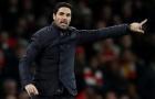 Arteta thèm khát, Arsenal cạnh tranh Chelsea thương vụ 'số 10' Barca
