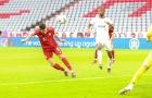 Hủy diệt Frankfurt, Bayern thiết lập cột mốc ghi bàn mới tại Bundesliga