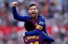 Messi thừa nhận từng muốn rời Barcelona