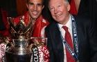 Van Persie chọn ra HLV 'siêu hạng' trong số Sir Alex, Wenger và Van Gaal