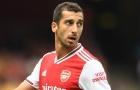 Roma thuyết phục Arsenal, mượn Mkhitaryan thêm 1 năm
