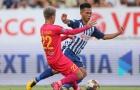 Thua sốc 'thiếu gia' Hạng Nhất, HLV Sài Gòn FC tuyên bố 1 điều