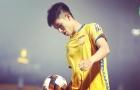 Đã rõ lý do 'chàng thư sinh' U23 Việt Nam vắng mặt ở trận gặp Phố Hiến