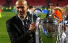 Từ Mourinho đến Zidane: 10 HLV 'đỉnh nhất' lịch sử Champions League