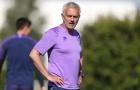 Mourinho: 'Thị trường chuyển nhượng sẽ rất khác'