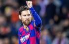 Sau tất cả, Messi phá vỡ im lặng về việc đá La Liga mà không có khán giả