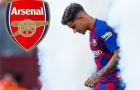 Chào mời Arsenal và Man Utd, Barca nhận cái kết đắng nghét