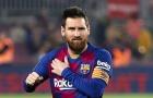 Lionel Messi lên tiếng, 'tiên tri' gây sốc về sao mai của Chelsea