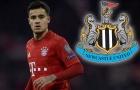 Vì lý do này, Newcastle bít cửa chiêu mộ Coutinho