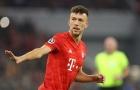 Người cũ đưa lời 'tiên tri' về vụ Perisic của Bayern
