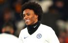 Real Madrid từ chối chiêu mộ ngôi sao của Chelsea với giá 0 đồng