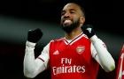 Tìm đối tác cho Lukaku, Inter đưa 'họng pháo Arsenal' vào tầm ngắm