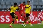 Cục diện Bundesliga: Hồi kết đã điểm?