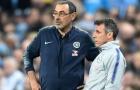 Gianfranco Zola: 'Ông ấy khiến các cầu thủ nhàm chán'