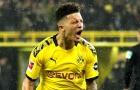 Mặc kệ Dortmund, Sancho nằng nặc đòi đến 1 nơi