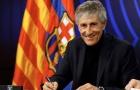 Setien: 'Sự thay đổi mới của La Liga gây bất lợi cho Barca'