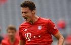 Benjamin Pavard: 'Bayern Munich muốn đoạt cú ăn ba'