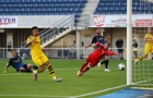Bùng nổ với cú hat-trick, Sancho phá kỷ lục ghi bàn của Havertz
