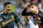 Đón hai bom tấn Bundesliga, Man United mang đến 'hồi kết' dành cho Martial