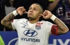 'Memphis Depay sẽ tạo nên sự khác biệt trước Juventus'