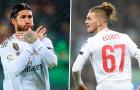 'Thần đồng' Liverpool: 'Tôi không thích Ramos sau những gì anh ta làm với Salah'