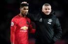 Barca theo đuổi gắt gao, Rashford chọn ở lại Man Utd vì lí do gây sốc